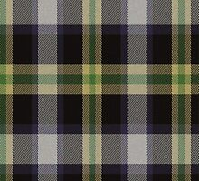 02367 St. Louis County, Missouri E-fficial Fashion Tartan Fabric Print Iphone Case by Detnecs2013