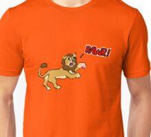 His Mighty Roar Unisex T-Shirt