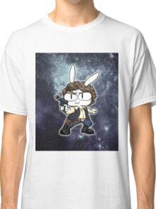 Bun Solo Galaxy ~ Star Wars Classic T-Shirt