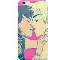 Swag Au - HiJack iPhone Case/Skin