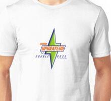 Upgrayedd 2D Unisex T-Shirt