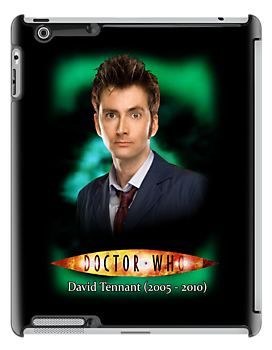 The Doctor #10 (2005 - 2010) by marinasinger