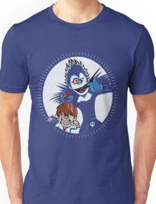 Light and Ryuk  Unisex T-Shirt