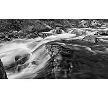 The Rivers Muscle Photographic Print
