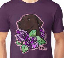 Lavender Lab Unisex T-Shirt