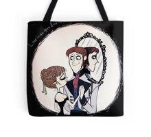 Princess Love Tote Bag