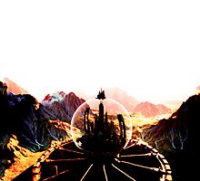 Gallifrey by ibx93