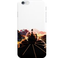 Gallifrey iPhone Case/Skin