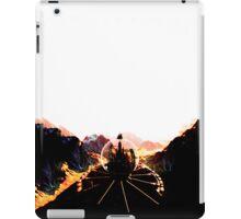 Gallifrey iPad Case/Skin