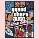 Vice City Cover by hamsy