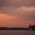 Tooradin Sunset by mattsavage