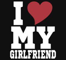 i Love My Boyfriend by mrtdoank