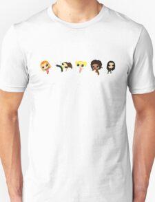 SpicePower Girls T-Shirt
