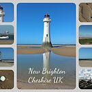 New Brighton Wirral Cheshire UK by AnnDixon