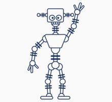 Robot by Style-O-Mat