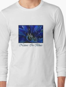 Nature in Blues T-Shirt