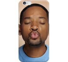 Will Smith iPhone Case/Skin