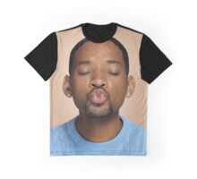 Will Smith Graphic T-Shirt