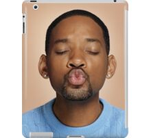 Will Smith iPad Case/Skin