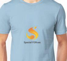 Battlefield 3 Special Forces(sFOR) Platoon T-Shirt  Unisex T-Shirt