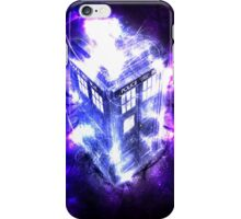 Awesome Tardis iPhone Case/Skin