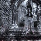 Fallen Angel by Kim Slater