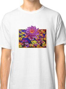 Joy of Colour Classic T-Shirt
