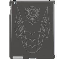 Cyber Conversion iPad Case/Skin