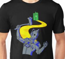 TIN MAN UPGRADED 2 Unisex T-Shirt