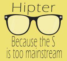 Hipster S by SkyGazingMerch