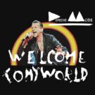 Welcome To My World by Teji