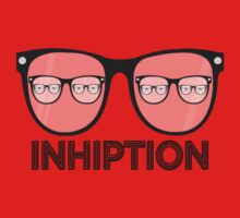 Inception Hipster by SkyGazingMerch