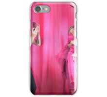 One woman band  iPhone Case/Skin