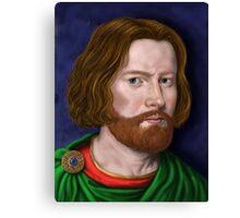 Henry II Canvas Print