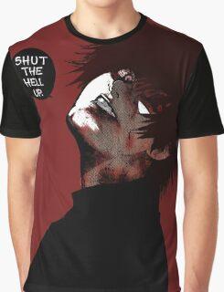 Tokyo Ghoul:Re Ken Kaneki/Haise Sakaki Graphic T-Shirt
