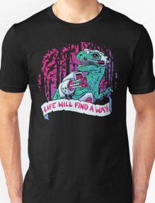 Life Finds A Way T-Shirt