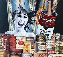 Psycho soup  by LucasNovaes