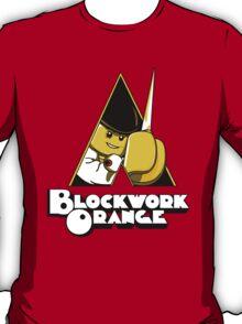 Blockwork Orange T-Shirt