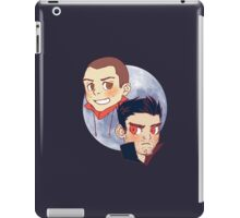 Sterek - Full Moon iPad Case/Skin