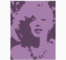 Marilyn Monroe Pop Art Light Purple Classic T-Shirt