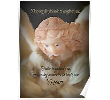 Praying for you Poster