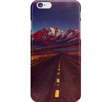 Superflight iPhone Case/Skin