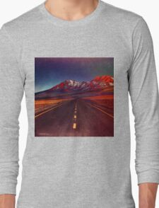 Superflight Long Sleeve T-Shirt