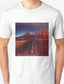 Superflight Unisex T-Shirt