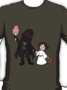 Vader and Daughter T-Shirt