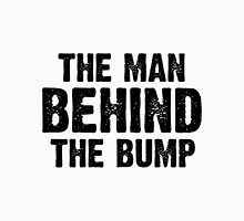 The men behind the bump! Unisex T-Shirt