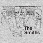 The Smiths (Band & Lyrics) by wholockism