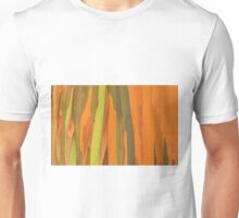 Colourfull Bark Unisex T-Shirt