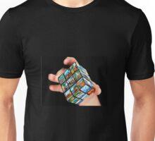 GORDON CUBE Unisex T-Shirt