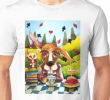 The Brown Rabbit Unisex T-Shirt